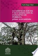 La gerencia social y sus nexos con la pobreza