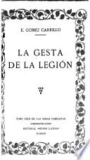 La gesta de la Légion