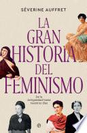 La gran historia del feminismo