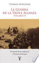La guerra de la triple alianza I