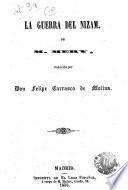La Guerra del Nizam