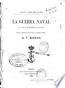 La guerra naval y sus enseñanzas