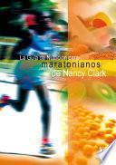 La guía de nutrición para maratonianos de Nancy Clark