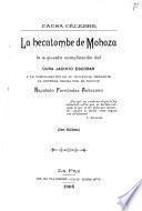 La Hecatombe de Mohoza