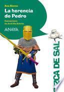 La herencia de Pedro