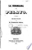 La hermana de Pelayo