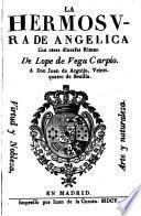 La hermosura de Angelica