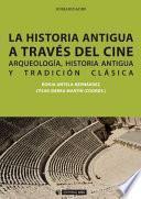 La historia antigua a través del cine