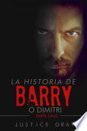 La historia de Barry