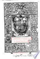 La historia general delas Indias (gonçalo hernandez de Ouiedo & valdes)