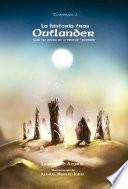 La historia tras Outlander