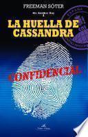 La huella de Casandra