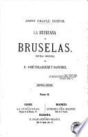 La Huérfana de Bruselas