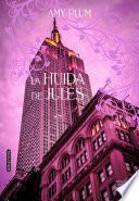 LA HUIDA DE JULES ( Revenants- 3,5)
