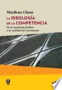 La ideología de la competencia