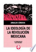 La ideología de la Revolución Mexicana