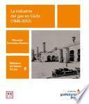 La industria del gas en Cádiz
