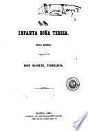 La Infanta doña Teresa