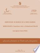 La inserción del MERCOSUR al mundo globalizado