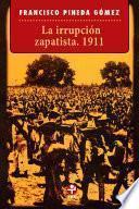 La irrupción zapatista. 1911