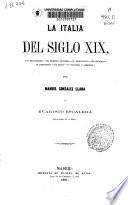 La Italia del siglo XIX