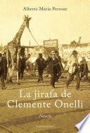 La jirafa de Clemente Onelli