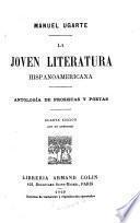La joven literatura hispanoamericana
