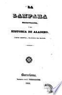 La Lampara maravillosa, ó sea, Historia de Aladino