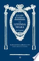 La leyenda negra de España