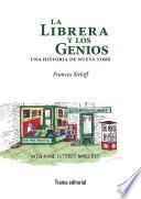 La librera y los genios