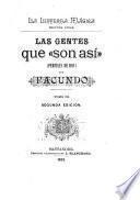 La linterna mágica: Las gentes que sonasí (perflies de hoy) 2. ed. Las posadas