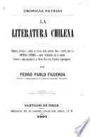 La literatura chilena