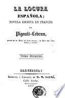 La Locura española