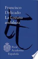 La lozana andaluza (Epub 3 Fijo)