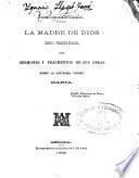 La Madre de Dios según S. Francisco de Sales sermones y fragmentos