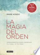 La magia del orden (La magia del orden 1)