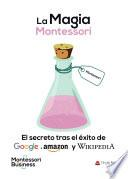 La Magia Montessori