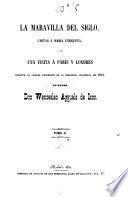 La maravilla del siglo, cartas á Maria Enriqueta, ó sea Una visita á Paris y Lóndres durante la famosa Exhibicion de la industria universal de 1851
