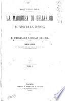 La Marquesa de Bellaflor