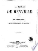 La marquesa de Menville