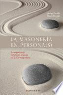 La masoneria en personas(s)