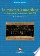 La masonería madrileña