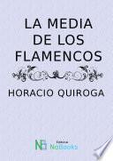 La media de los flamencos