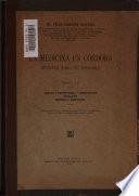 La Medicina en Cordoba v. 3, 1917