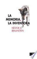 La memoria, la inventora