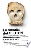 La mentira del GLUTEN (versión española)
