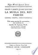La muela del Rey Farfán
