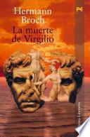La muerte de Virgilio