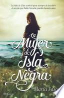 La mujer de Isla Negra