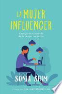 La mujer influencer